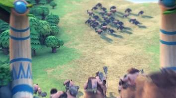 Brutal Age: Horde Invasion взлом