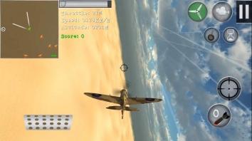 Sky Fighters взломанный (Мод разблокировано)