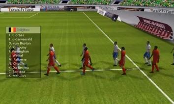 Футбол Лига мире взломанный