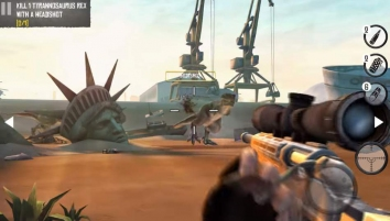 Best Sniper: Shooting Hunter 3D взломанный (Мод много денег)