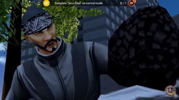 Gangstar: Новый Орлеан взломанный (Мод много денег)
