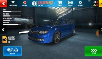 Drift Max Pro - Car Drifting Game взломанный (Мод много денег)