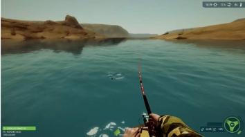 Ultimate Fishing Simulator взломанный (Мод много денег)