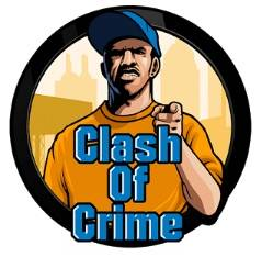 Clash of Crime Mad San Andreas взлом (Мод много денег)