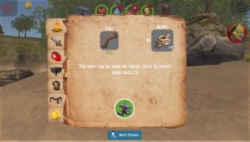 Last Survivor : Survival Craft Island 3D взломанный (много денег)