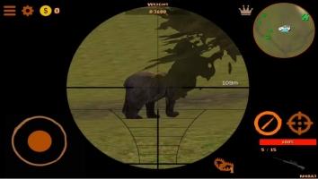 Симулятор охоты 4х4 взломанный (Мод много денег)