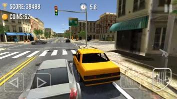 City Drift взломанный (Мод на деньги)