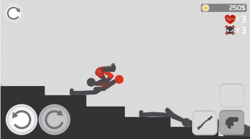 Stickman Backflip Killer 3
