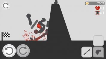 Stickman Backflip Killer 3