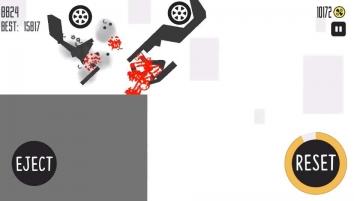 Stickman Turbo Destruction взломанный (Мод много денег)