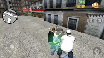 Clash of Crime Mad San Andreas взлом (Мод много денег)