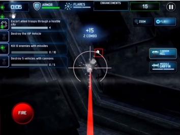 Drone Shadow Strike взломанный (Мод много денег)