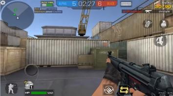 Overkill Strike: лучшие стрелялки взлом (Мод много денег)