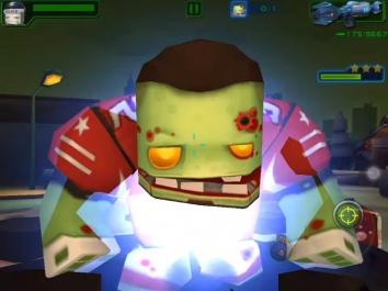 Зов Мини-Зомби 2 взломанный (Мод много денег)