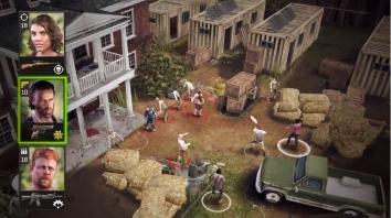 The Walking Dead No Mans Land взлом (Мод много урона)