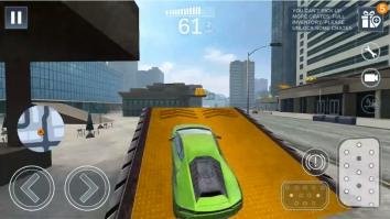 Extreme Car Driving Simulator 2 взломанный (Мод много денег)