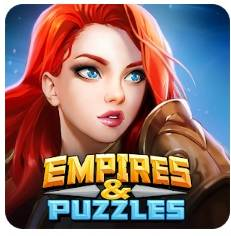 Empires & Puzzles: RPG Quest взлом