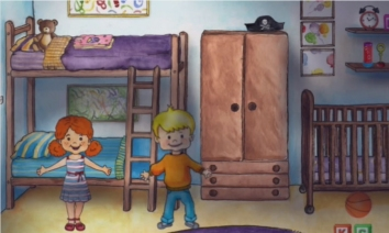 My PlayHome: Play Home Doll House полная версия