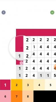 Pixel Art - Раскраска по номерам взломанный