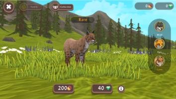 WildCraft: Симулятор Жизни Зверей Онлайн взлом