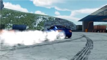 GTR Speed Rivals взломанный (Мод много денег)