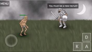 История Некроманта взломанный