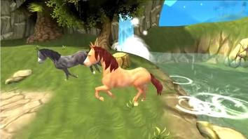 Лошадиный рай - Ранчо моей мечты взломанный