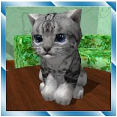 Cute Pocket Cat 3D - Part 2 взломанный