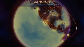 First Strike: Final Hour полная версия