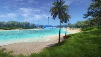 Radiation Island полная версия