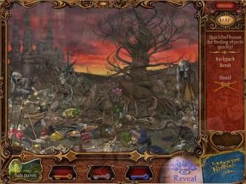 Записки волшебника 2: Темный Лорд полная версия