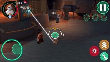 LEGO Star Wars: TFA полная версия