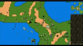 Rusted Warfare - RTS Strategy взлом (Мод много денег)