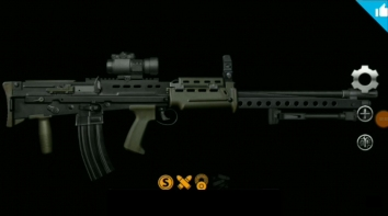 Weaphones™ Gun Sim Free Vol 2 полная версия