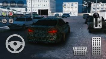 Real Car Parking 2 : Driving School 2018 взломанный (Мод много денег)