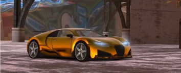 Real Car Parking : Driving Street 3D взломанный (Мод много денег)