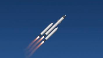 Spaceflight Simulator взлом (Мод бесконечное горючее)
