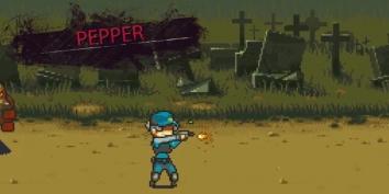 Взломанный Dead Ahead: Zombie Warfare (Мод много денег)
