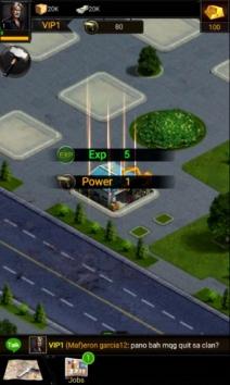 Взломанный Mafia City