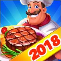 Взломанный Cooking Madness - A Chef's Restaurant Games