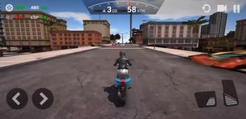 Ultimate Motorcycle Simulator взломанный (Мод много денег)
