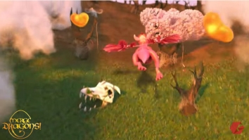 Merge Dragons! взломанный (Мод много денег)