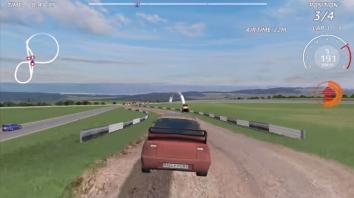 Rally Fury - Extreme Racing взломанный (Мод много денег)