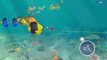 Fishing Strike взломанный