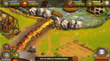 Virtual Villagers Origins 2 взлом (Мод много денег)