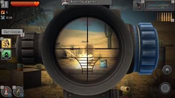 Last Hope - Zombie Sniper 3D взломанный (Мод много денег)