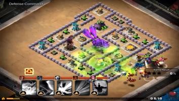 Clash of Zombies: Heroes Game взломанный (Мод много денег)