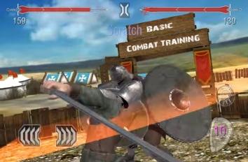 Смертельный бой 3D взломанный (Мод на деньги)