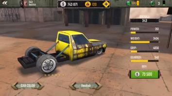 Racing Xtreme: Fast Rally Driver 3D взломанный (Мод много денег)