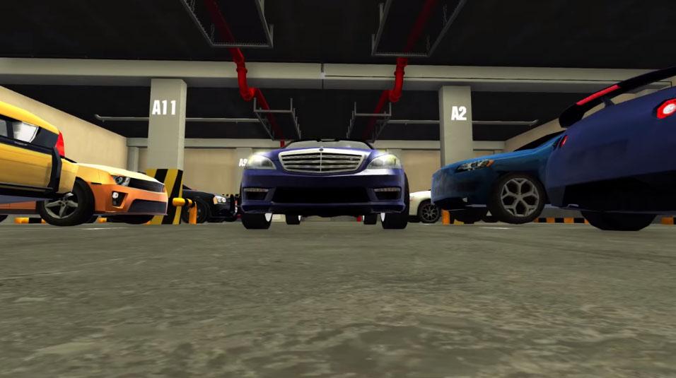 скачать кар паркинг взлом 4.1.4